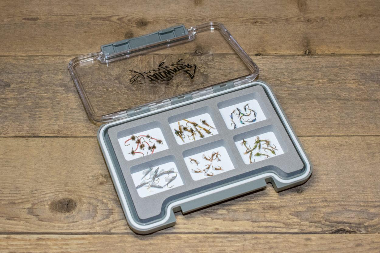 Tailwater Junkie Spring Box