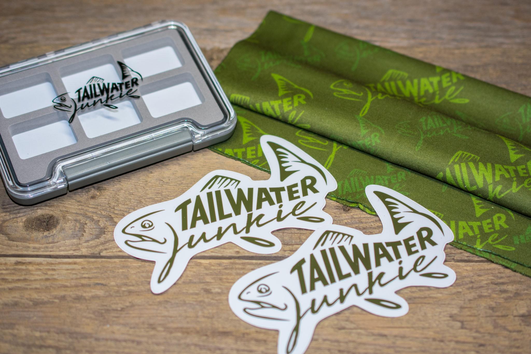 Tailwater Junkie Gear